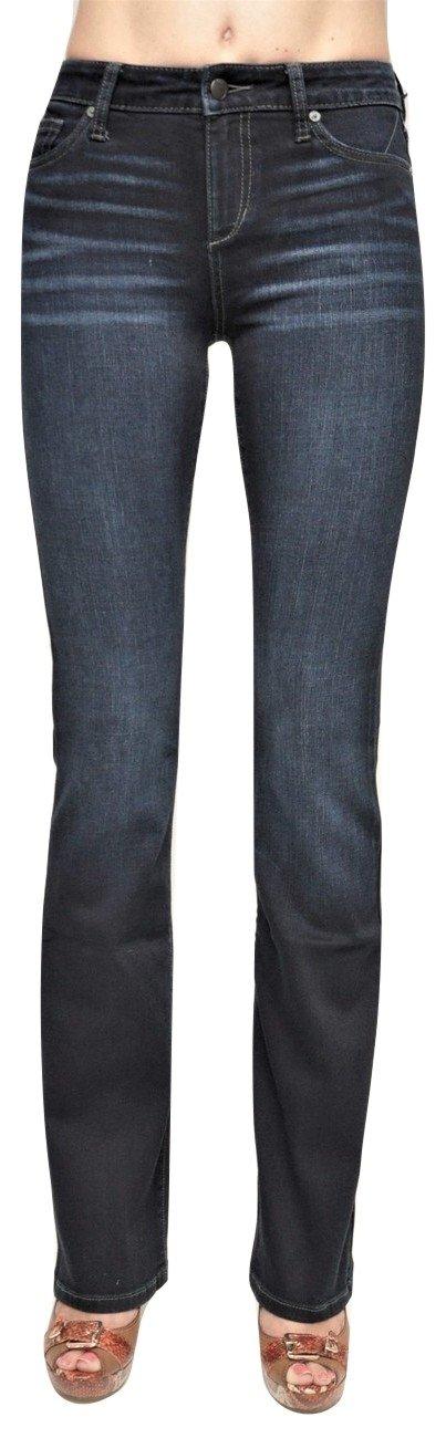 Joe's Jeans Women's The Icon Mid Rise Bootcut Denim Pants, Rhys (29)