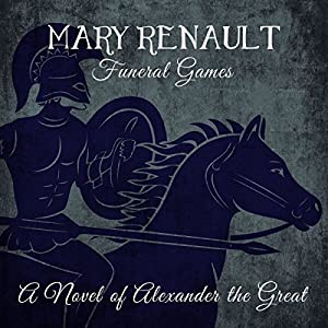 Funeral Games Audiobook