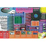 PAINLESS LEARNING PLACEMATS-Weather-Placemat