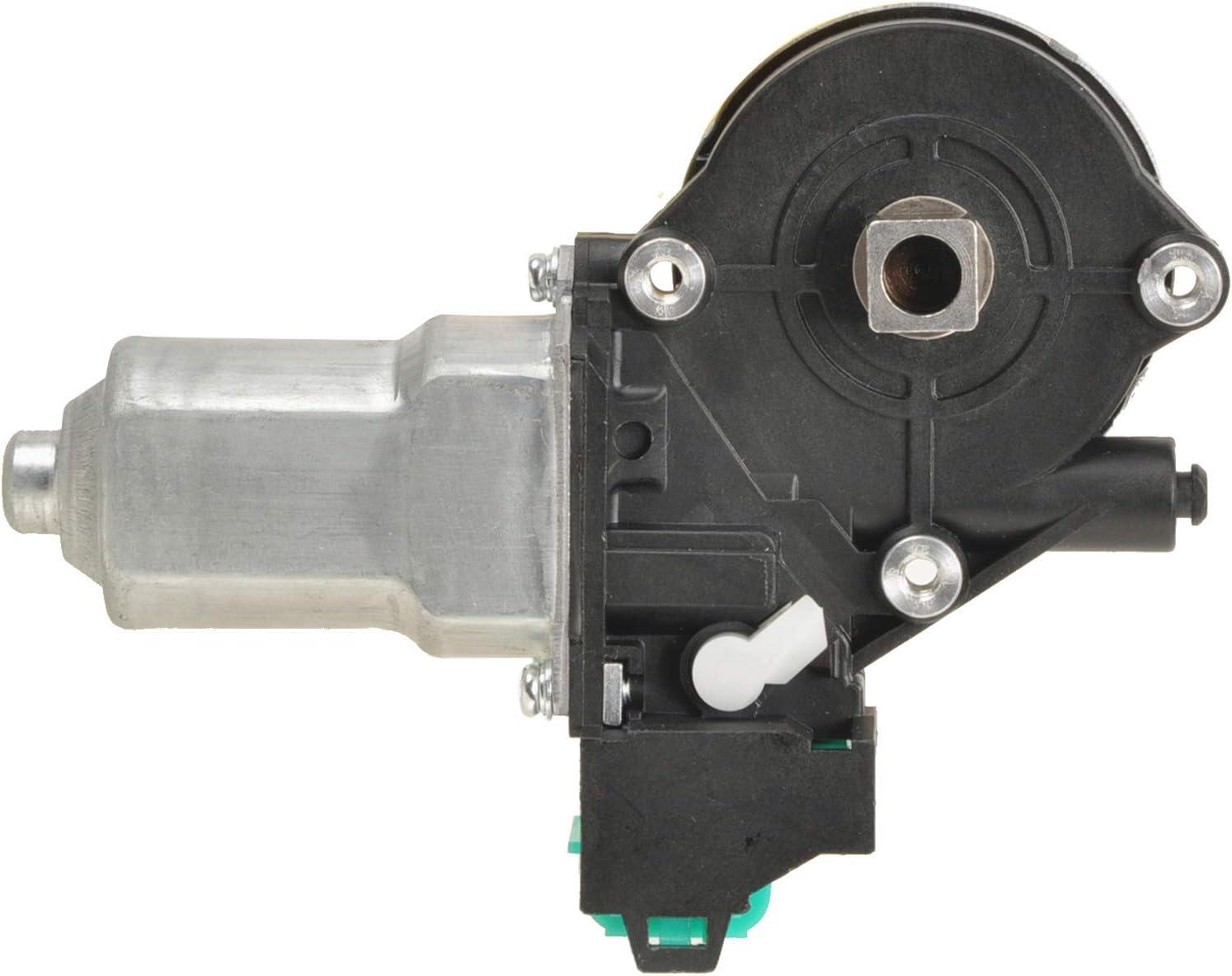 Cardone 82-13045 New Power Window Motor