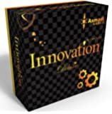 Asmadi Games - Innovation: Deluxe Box Set