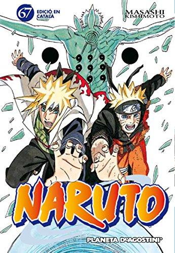 NARUTO 67 - Naruto Spanish 67