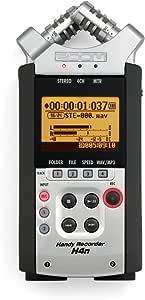 Zoom H4N Handy Portable Digital Recorder - 2009 Version