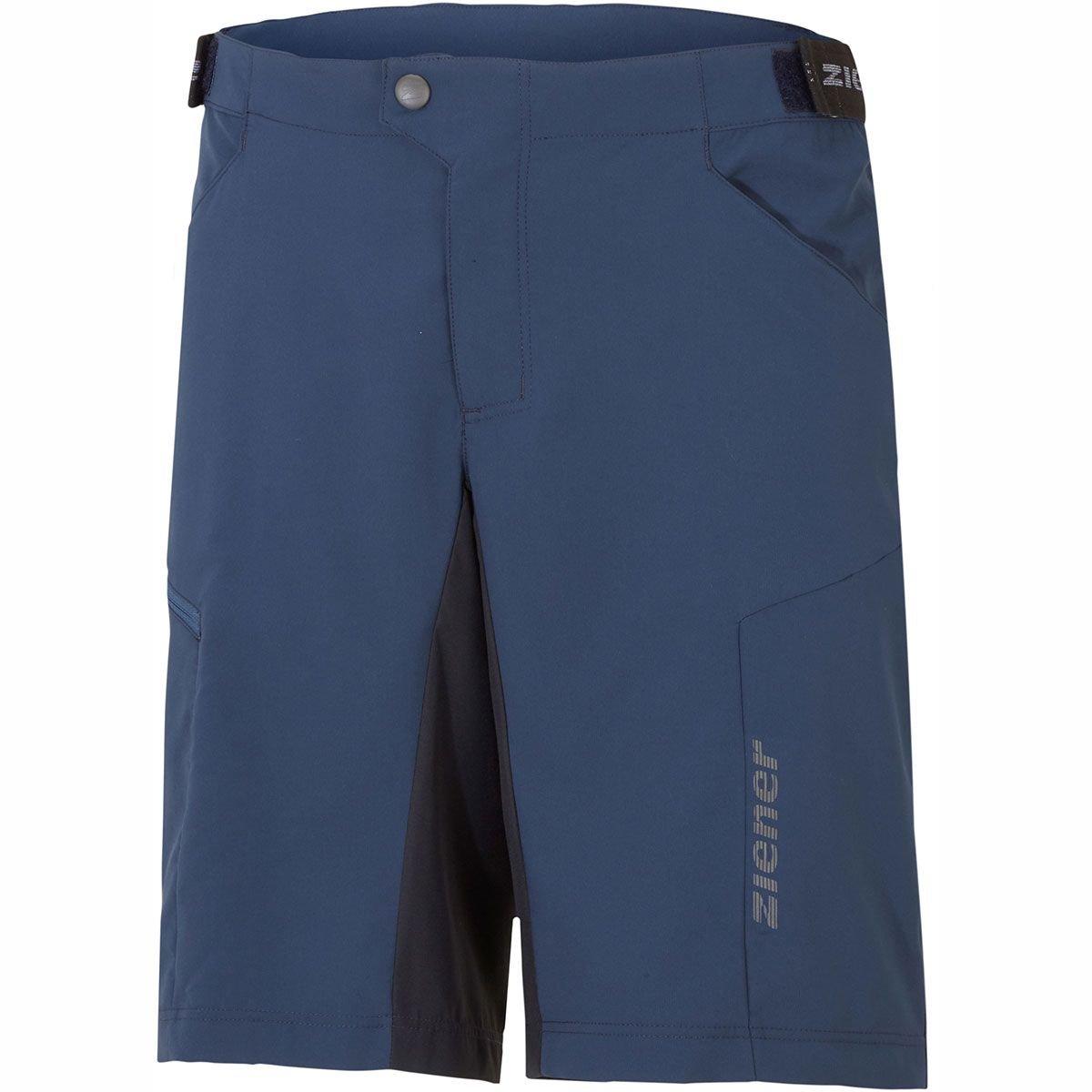 Ziener Herren Cang X-Function Shorts Radhose Bike Shorts