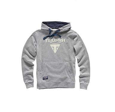 Amazon.com  Triumph Jarrow Hoodie  Clothing d8cac12df8