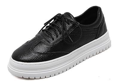 2f0e06ac9140 ACE SHOCK Fashion Sneakers Women Platform