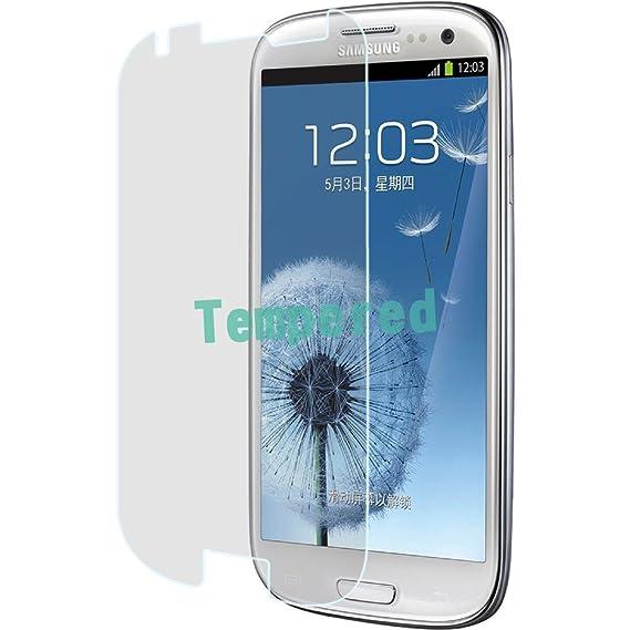 Amazon com: Samsung Galaxy S3 i9300 AT & T, Cricket, Metro