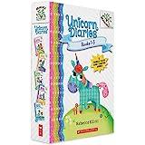 Unicorn Diaries, Books 1-5: A Branches Box Set