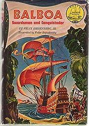 Balboa, Swordsman and Conquistador (World…