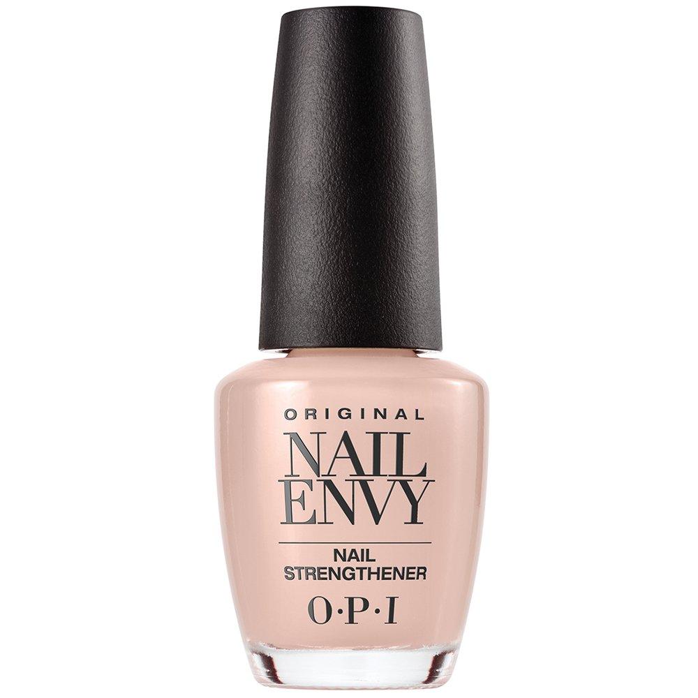6 Pack - OPI Nail Envy Natural Nail Strengthener, Soft Thin, 0.5 oz