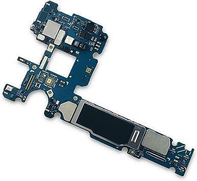 SHEAWA - Placa Base para Samsung S9 Plus G965F 64GB Desbloqueado ...