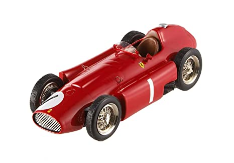 ELITE F1 - FERRARI D50 GP INGLATERRA56, (Fangio): Amazon.es ...