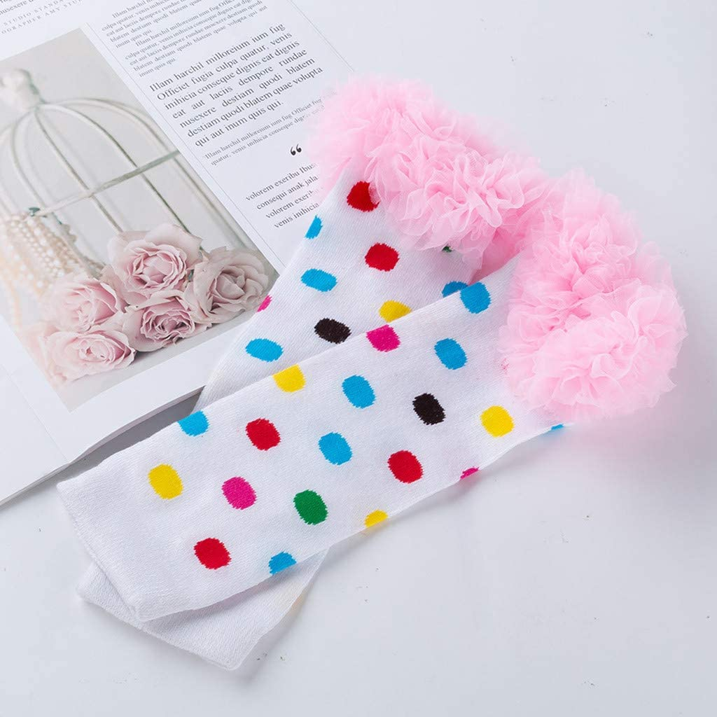 PENATE 4PCS Baby Girls Easter Eggs Letter Dress Set with Headbands+Leg Warmers+Shoes