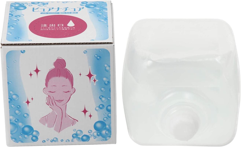 精製水 ピュアナチュア 5L (1箱)