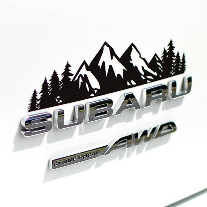 Top 9 Subaru Stickers For Laptop