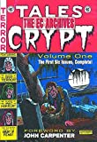 img - for Tales from the Crypt, Vol. 1: Issues 1-6 (The EC Archives) by Al Feldstein (2007-02-20) book / textbook / text book