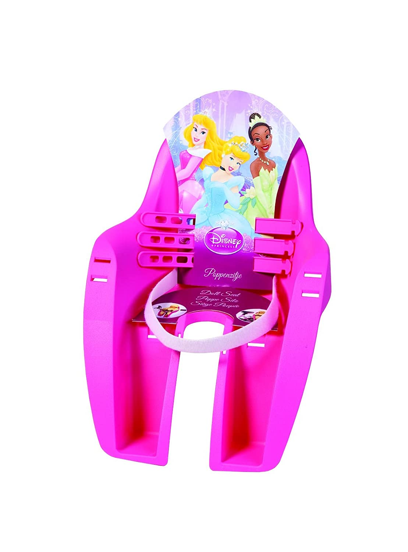 Disney - Asiento portabebés para Bicicleta, diseño de Princesas ...