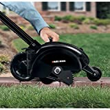 BLACK+DECKER 2-in-1 String Trimmer / Edger and