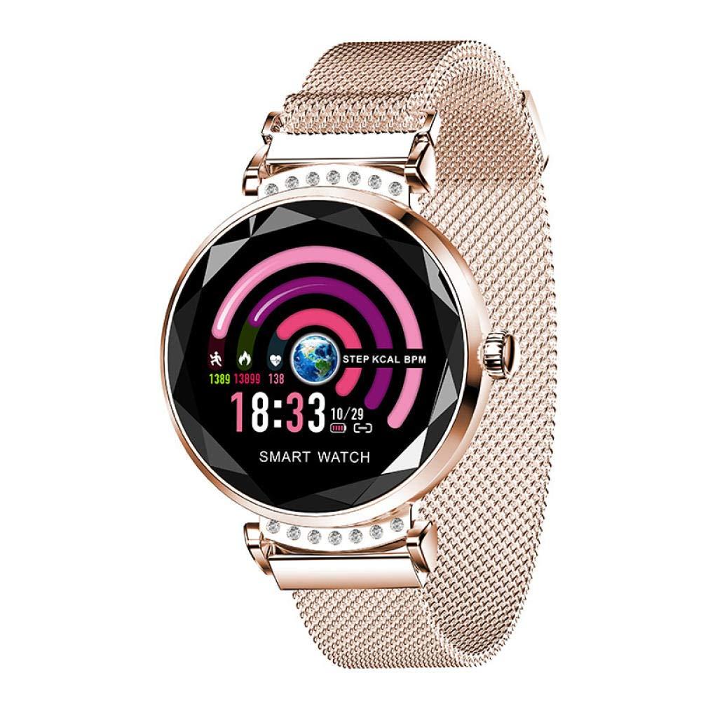 FBLWT Smartwatches Reloj Inteligente Bluetooth Rastreador De ...