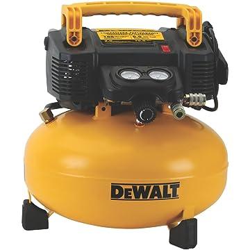 powerful DeWalt DWFP55126