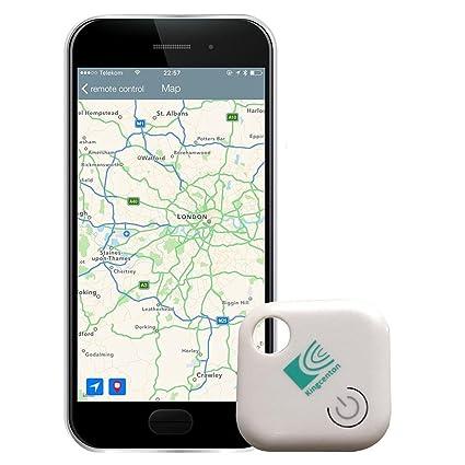 com kingcenton gen phone finder bluetooth remote  kingcenton gen 2 phone finder bluetooth remote control key finder mini