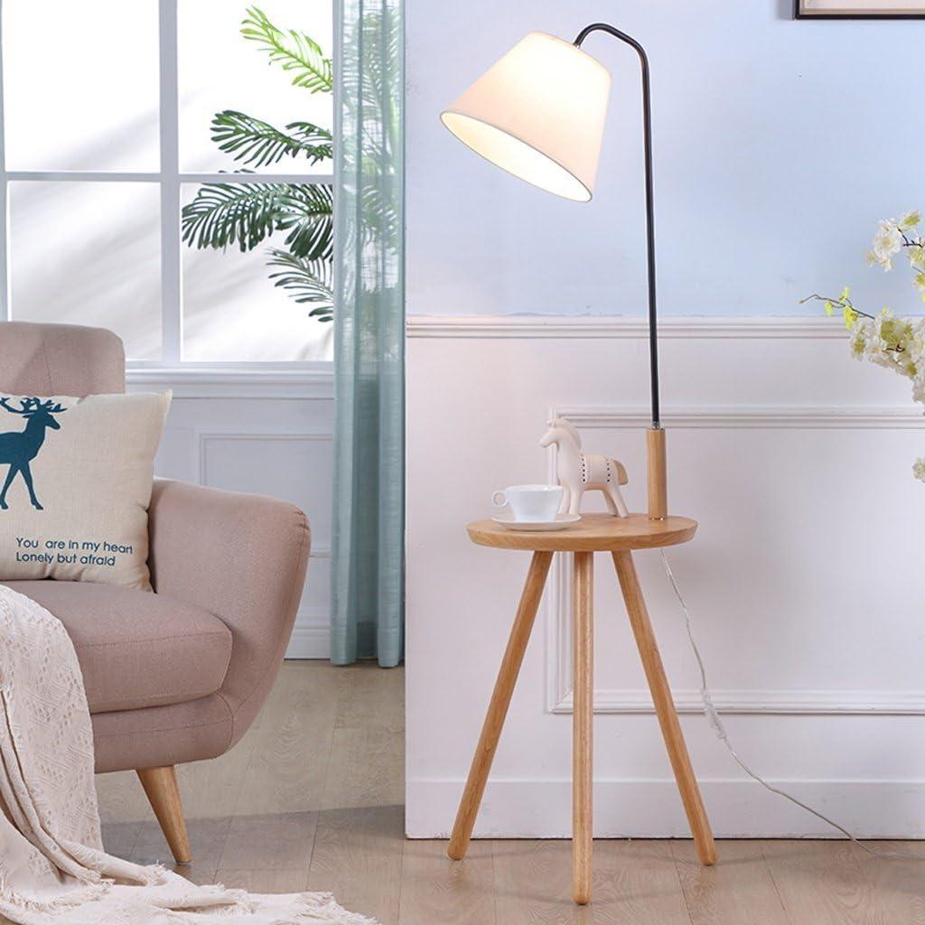 Amazon Com Momo Stehlampe Massivholz Stehlampe Wohnzimmer