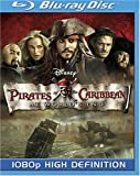 Pirates of the Caribbean: At World's End [Blu-ray]