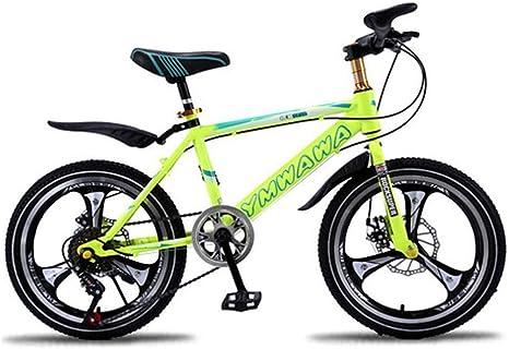 TD Bicicleta para Niños 18/20 Pulgada Bicicleta De Montaña Freno ...