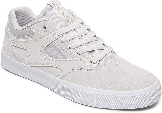 DC Shoes Kalis Vulc Chaussures en Cuir Homme EU 46