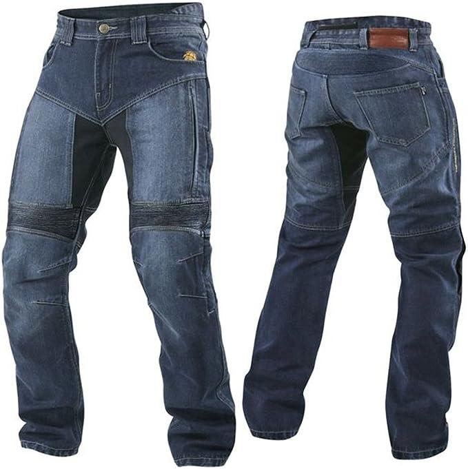 Trilobite Agnox Motorrad Herren Jeans New Auto