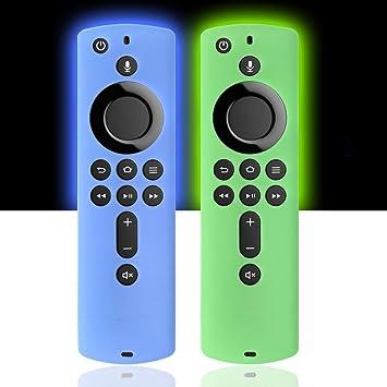 Silikon Schutzhülle Für Tv Firestick 4k Elektronik