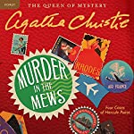 Murder in the Mews : Four Cases of Hercule Poirot | Agatha Christie