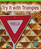 Try It with Triangles, Zelda King, 0823988732
