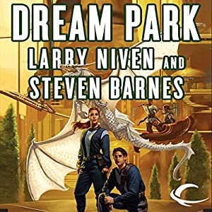 Dream Park Audiobook
