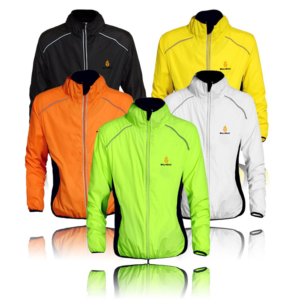 Amazon.com   Wolfbike Cycling Jacket Jersey Vest Wind Coat Windbreaker  Jacket Outdoor Sportswear   Sports   Outdoors 6281e43bb