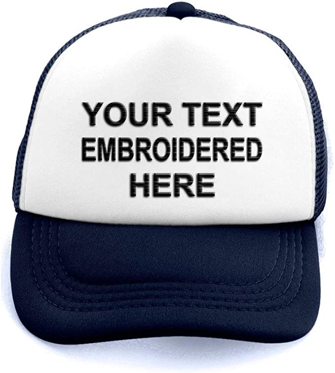 Personalizar gorras
