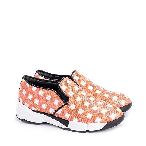Pinko Sneaker Sequins - Sequins Sneaker   1H207H Y23Z - Size 39 (EU ... c3d8d34e5ff