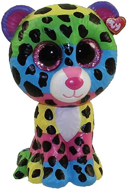 TY Beanie Mini Boos Blind Mystery Collectibles Series 3 Hand Painted Vinyl