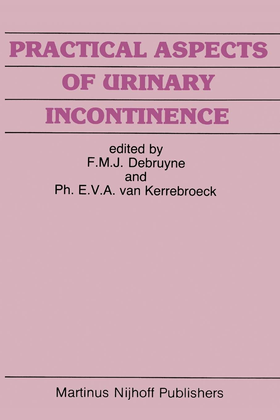 The mechanisms of continence and incontinence after prostatectomy