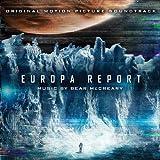 Europa Report (Original Motion Picture Soundtrack) by Bear McCreary CD, Soundtrack, Original recording edition (2013) Audio CD