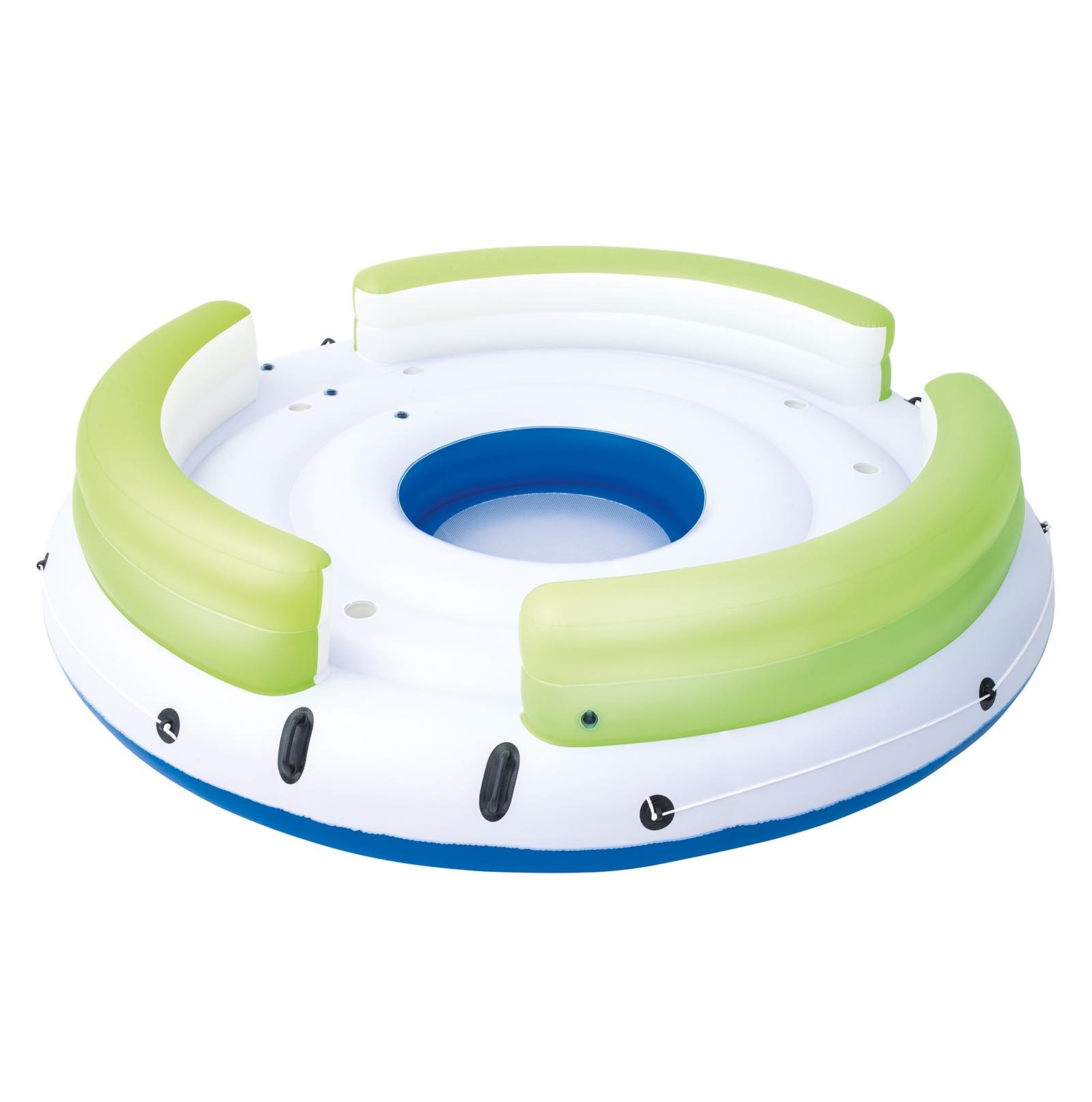 Bestway Lazy Days Inflatable River Island by Bestway (Image #1)