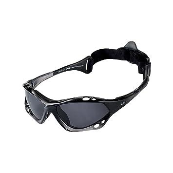 Gill Racing Sunglasses Black Fade 9472 Colour - Black Locch