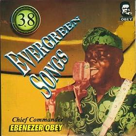 Ebenezer obey album free download.