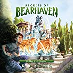 Hidden Rock Rescue: Secrets of Bearhaven, Book 3 | K. E. Rocha