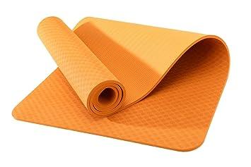 Amazon.com : Perfect Express Yoga mat TPE 72