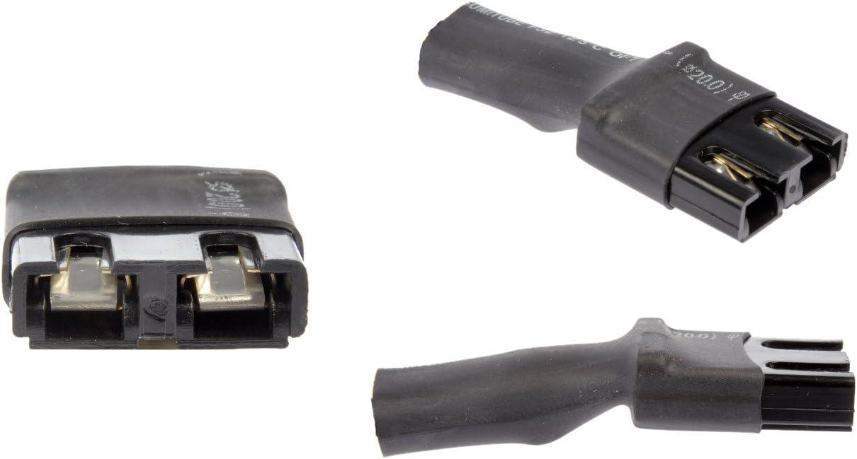 Clutch Coil Connector   Dorman//Conduct-Tite   85143