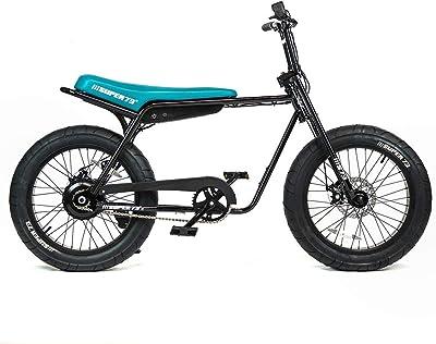 Super73-Z1 Electric Bike