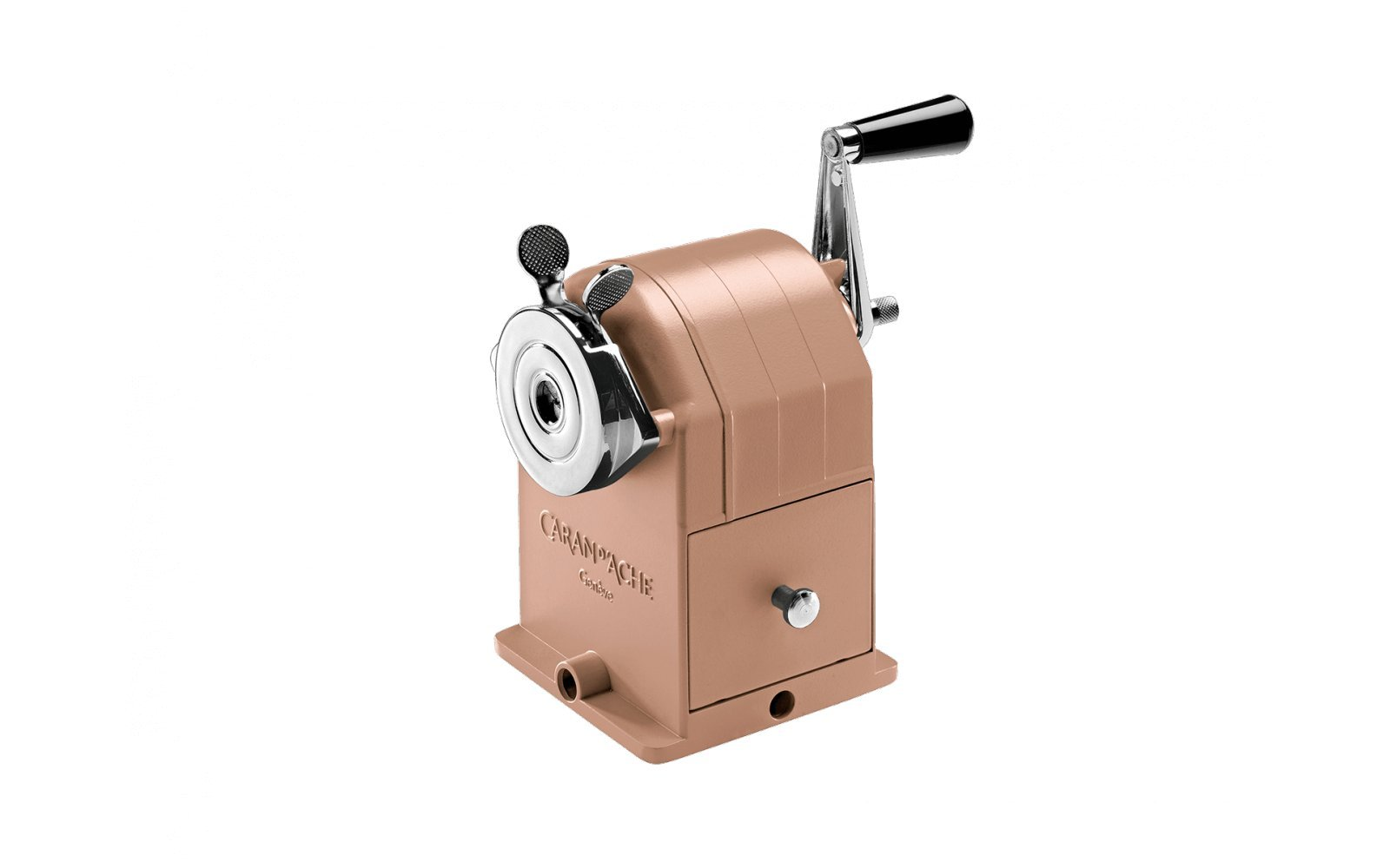 Caran d'Ache CD455.997 Brut Rose Sharpening Machine