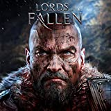 Lords Of The Fallen - PS4 [Digital Code]