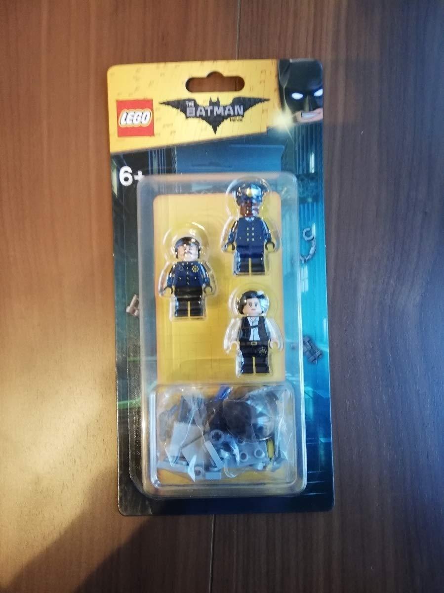 レゴ バットマン ザ ムービー 853651 ミニフィグセット バラエティーセットのおまけ付き 福袋 など   B07MLNX3JJ